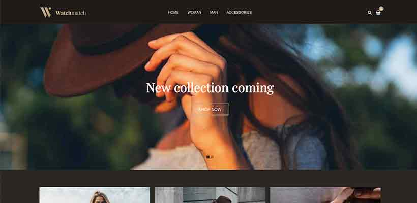 Best Shopify themes for clothing   Free download – SellerSmith