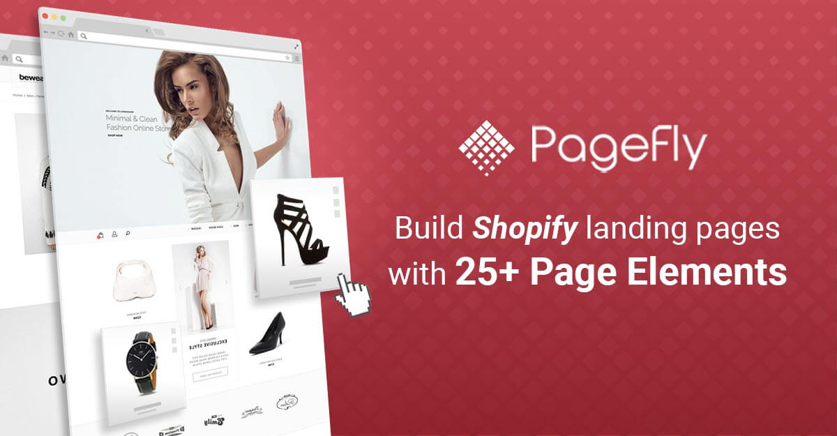 Shopify conversion rate optimization - no button banner