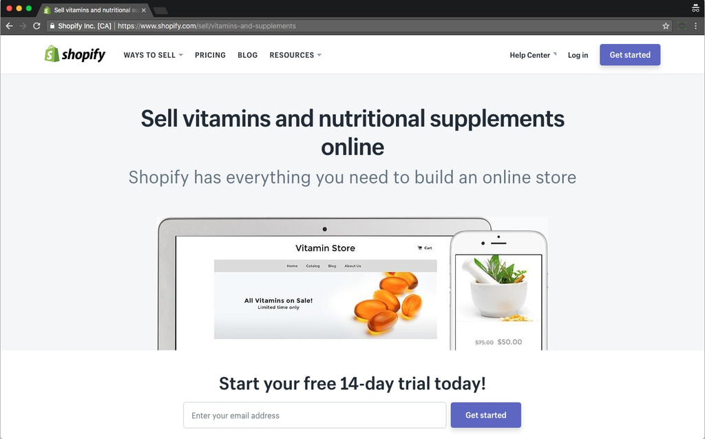 case-study-tutorial-the-shopify-landing-page-importance-2