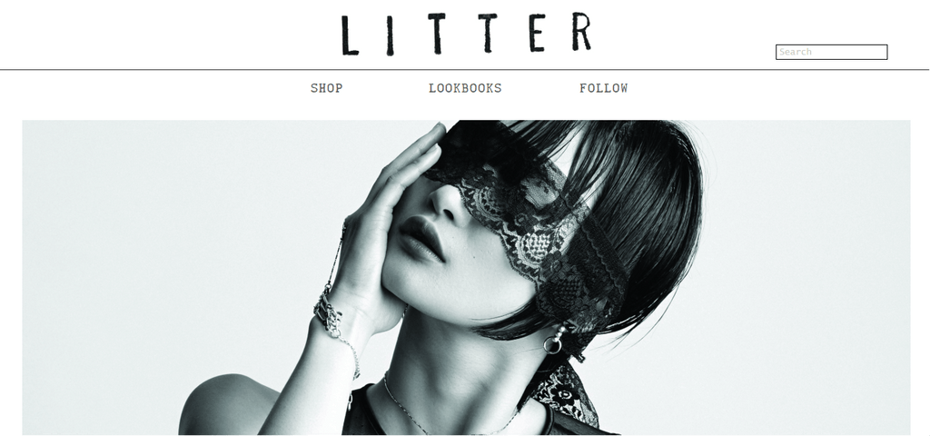 LITTER Home Page
