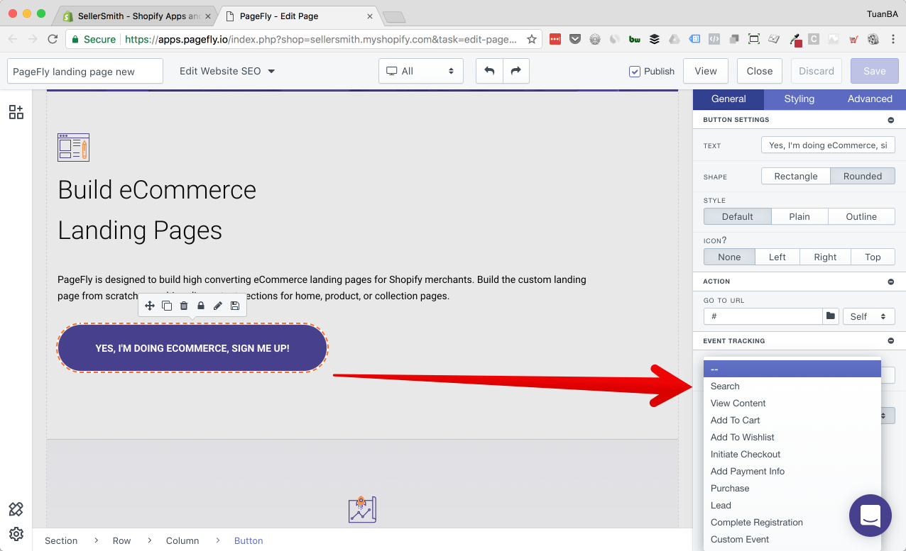 Ecommerce University | This Facebook Targeting Option Helped