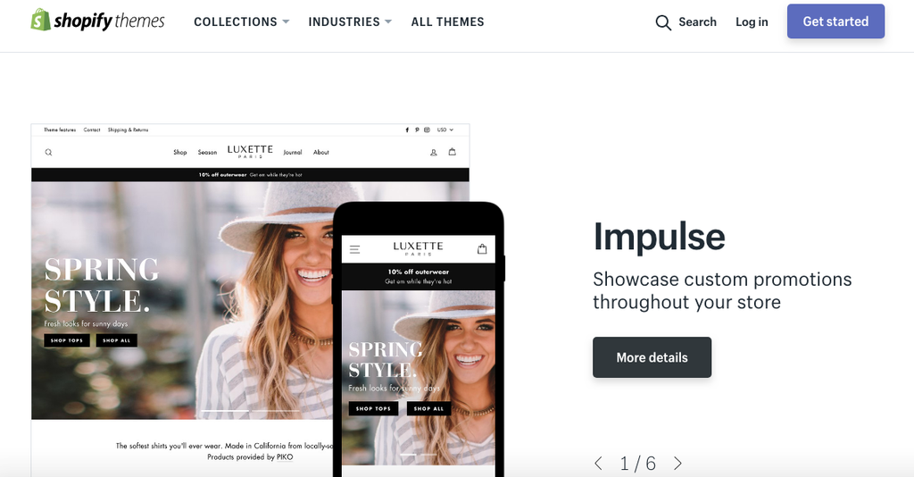 Register for Shopify Free Trial – SellerSmith - Shopify Apps