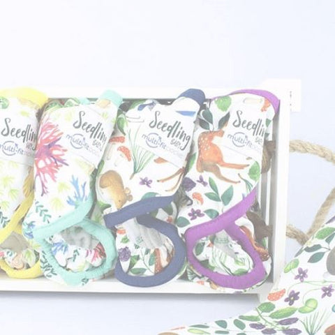 SEEDLING BABY VALUE PACKS