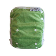 RAWr 360 cover Lime Green