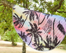 Junior Tribe Playmat Bay Palms