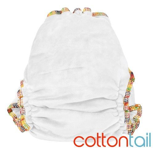 Bubblebubs Bamboo Delights Cottontail