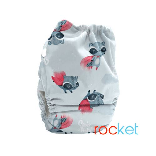 Bubblebubs Bo Peep Rocket