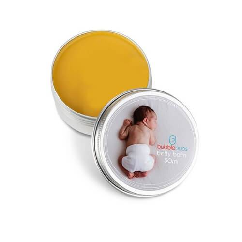 Bubblebubs Botty Balm 50ml