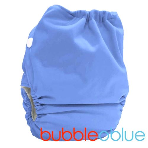 Bubblebubs Candies Bubble o Blue