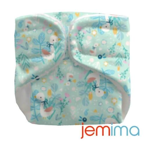 Bubblebubs Doll Nappy Jemima