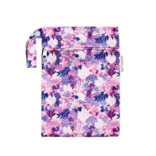 EcoNaps Mini Wetbag Summer Blooms