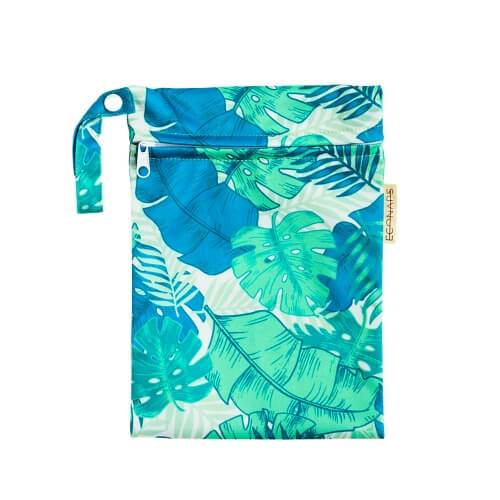 EcoNaps Mini Wetbag Tropical Palms