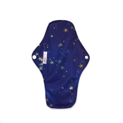 Fudgey Pants Day Pad Starry Nights