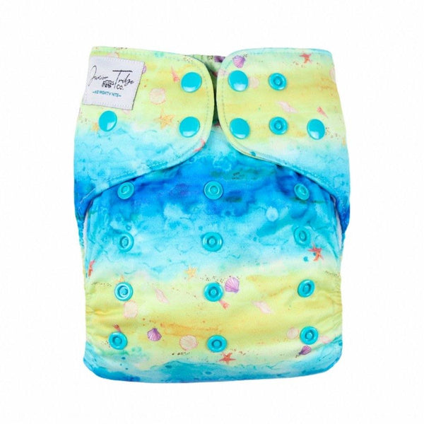 Junior Tribe Co Nighty Nite Island Home