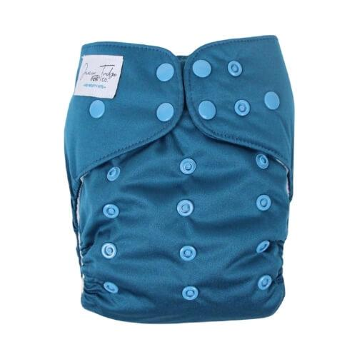 Junior Tribe Co Nighty Nite London Blue