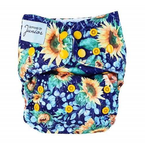 Bottoms Up Junior Flex Modern Cloth Nappies