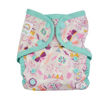 OSFM Mixed Nappy 3 Pack