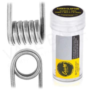 Coil Art Handmade Fused Clapton Coils - Best4ecigs Vape