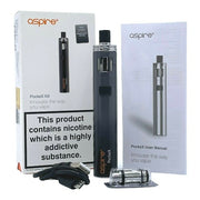 "Aspire PockeX ""Anniversary Edition"" AIO Starter Kit"