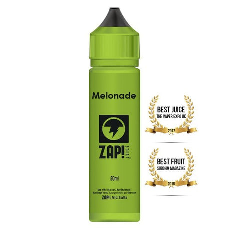 Melonade Shortfill by Zap (50ml) - Best4ecigs Vape