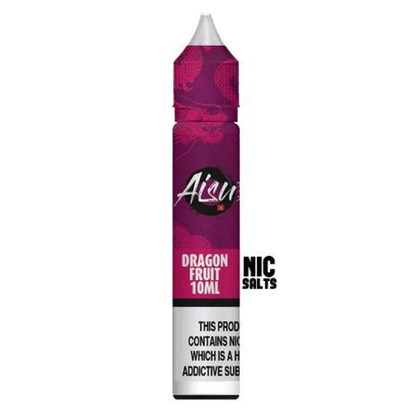 Aisu Dragonfruit Nic Salt by Zap (10ml)