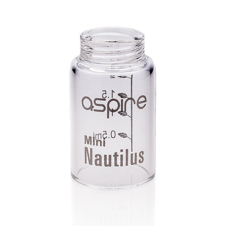 Aspire Nautilus Mini Replacement Glass Tube