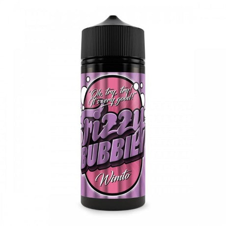 Wimto by Fizzy Bubbily (100ml) - Best4ecigs Vape