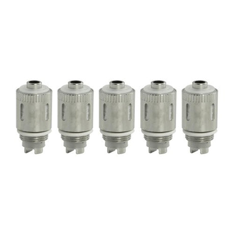 TECC Arc 5 Eleaf GS CS Coil Heads (2 Pack & 5 Pack) For T.E.C.C Arc & T.E.C.C Arc 4 AND T.E.C.C. Arc 5 - Best4ecigs Vape