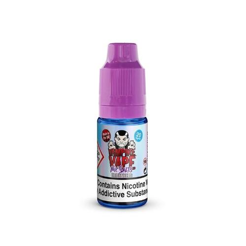 Heisenberg Nic Salt E-liquid by Vampire Vape (10ml) - Best4ecigs Vape