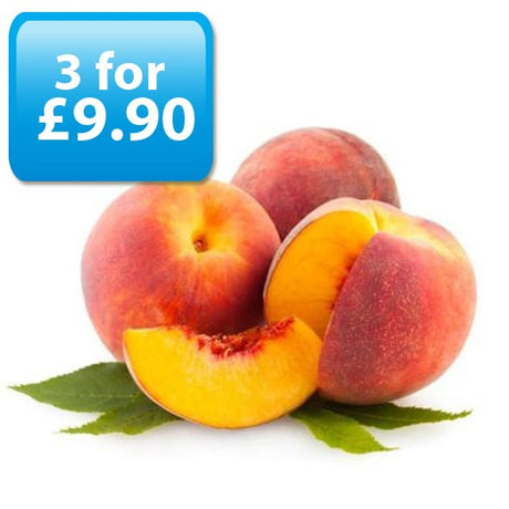 Juicy Peach E-Liquid