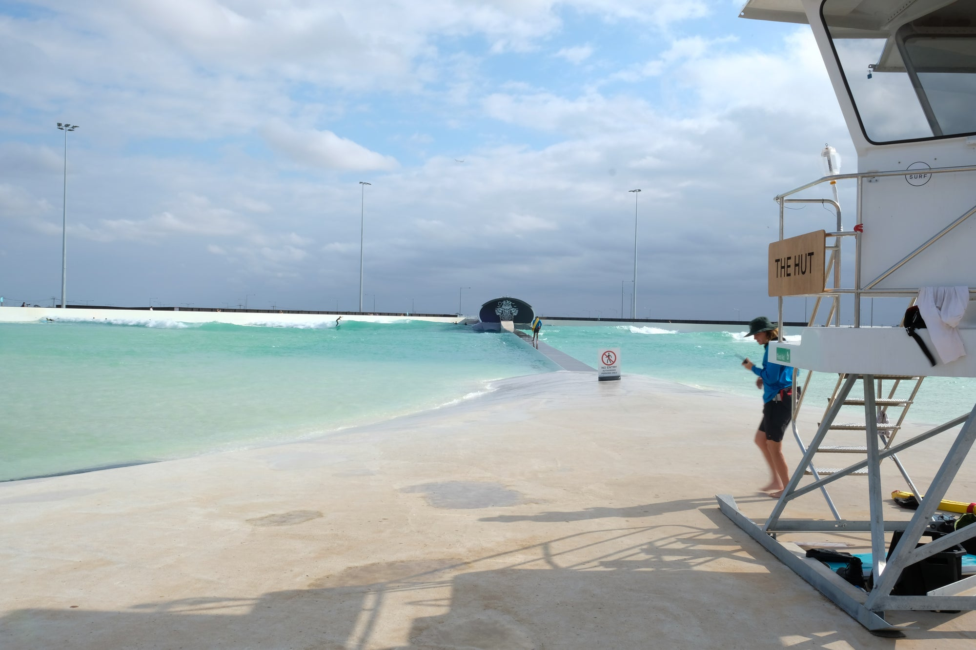 Urbn Surf Wavepool Review