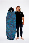 NEW! Bombora Boardsox® Fun/Hybrid Surfboard Cover