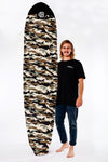 Camo Boardsox® Long Surfboard Cover