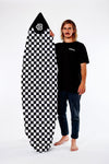 NEW!! Checks Boardsox® Short Surfboard Cover