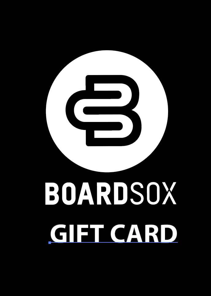 Boardsox™️ Gift Card