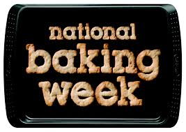 Get your bake on for National Baking Week! 16-22 Oct 2017