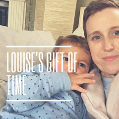 Louise's Gift of Time
