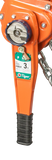 TIGER PROFESSIONAL LEVER HOIST TYPE PROLH, 20.0t CAPACITY Ref: 210-17 - Hoistshop