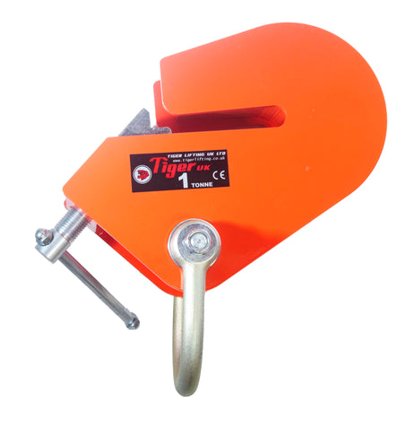 TIGER ANGLE BEAM CLAMP BCA - Hoistshop