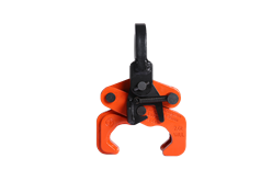 TIGER RAIL CLAMP - CRT (240-4) - Hoistshop