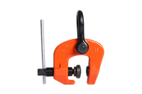 TIGER SCREW CAM PLATE CLAMP - CSC (240-3) - Hoistshop