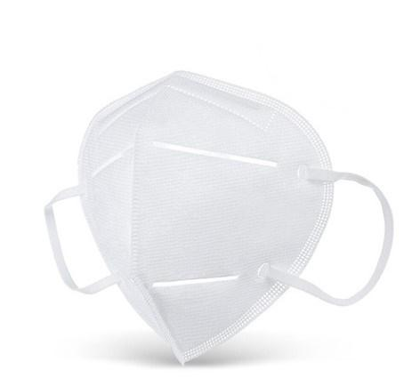 3 x CE marked 6 Layer Foldable Face Masks Ref: 121-1-1 - Hoistshop