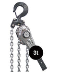 Premium PRO Ratchet Lever Hoists 3t SWL Ref: 207-10 - Hoistshop