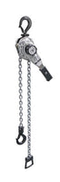 Premium PRO Ratchet Lever Hoists 0.75t SWL - Hoistshop