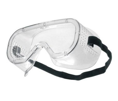 CE Marked Safety Goggles Ref: 121-2-1 - Hoistshop