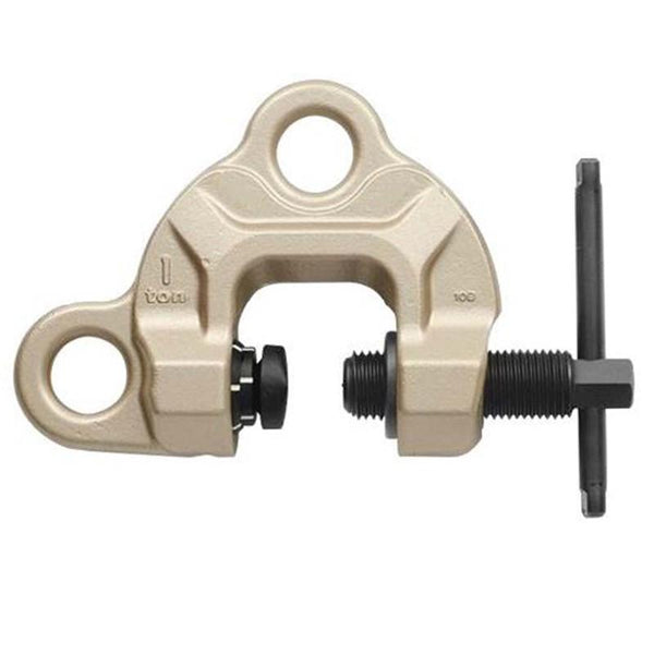 TIGER SAFETY SCREW CAM CLAMP - CSS (240-8) - Hoistshop