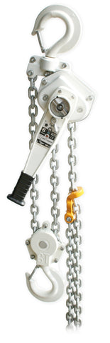 TIGER SUBSEA LEVER HOIST TYPE SS11, 20.0t CAPACITY (210-42) - Hoistshop