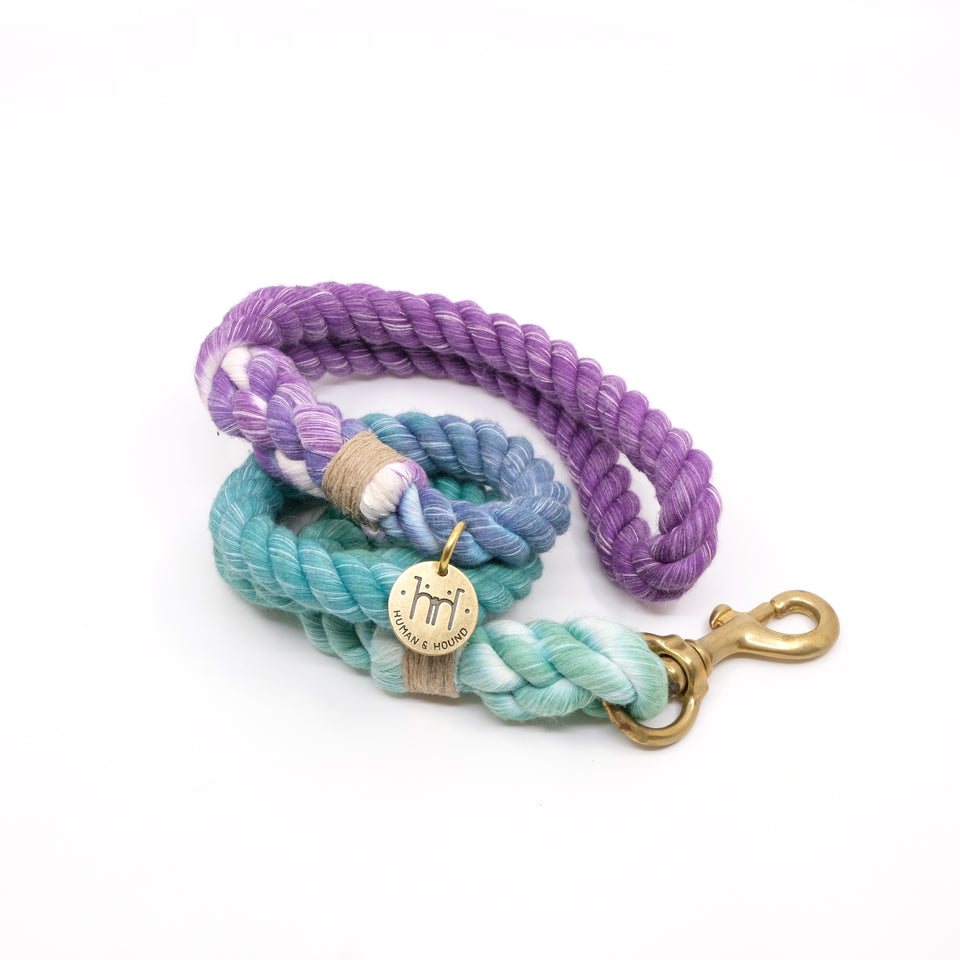 THE MERMAID ROPE
