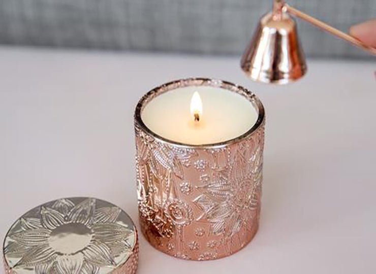 Getting the most from your Candle purchase