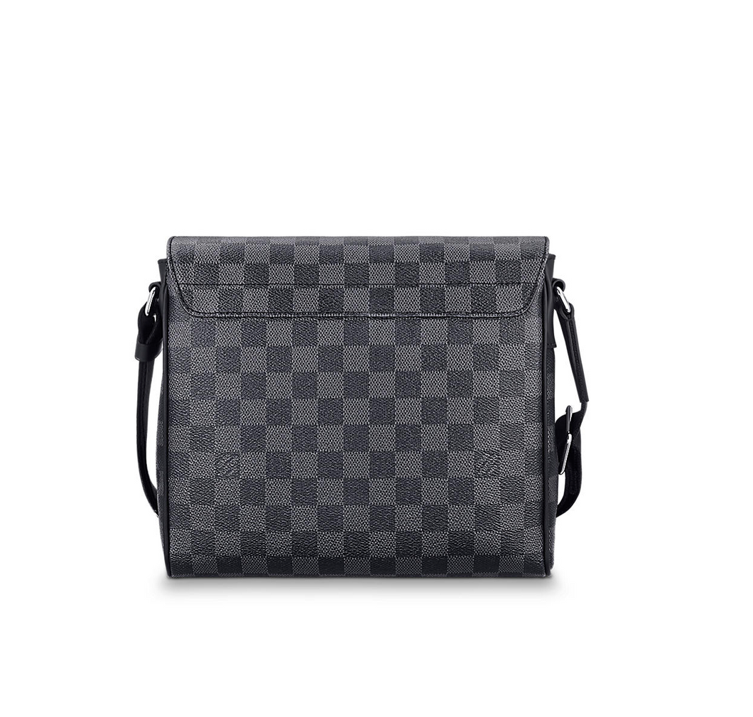 e148d2270 Sacoche Louis Vuitton District Pm Fake | Stanford Center for ...
